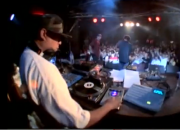 Dilated Peoples - Release Party