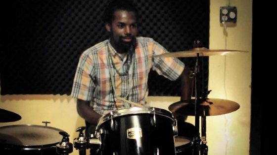 Damu On Drums - Part One